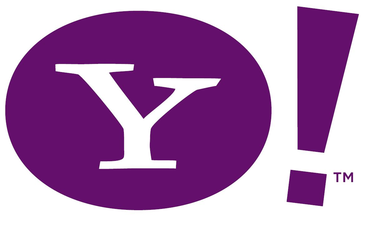 Like us on Yahoo!
